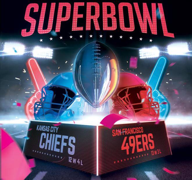 """Watch """"2020 Super Bowl Live"""" Stream Online free Reddit in"""