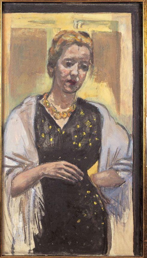 Marie-Louise von Motesiczky 159