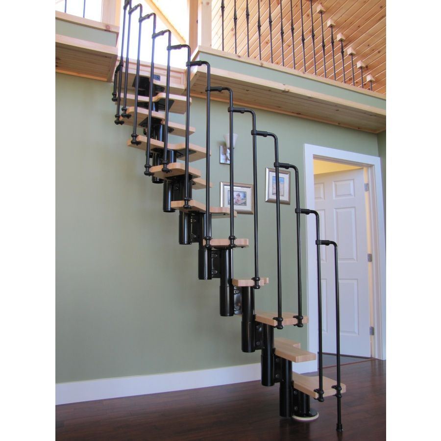 Product Image 6 Modular staircase, Staircase kits, Staircase