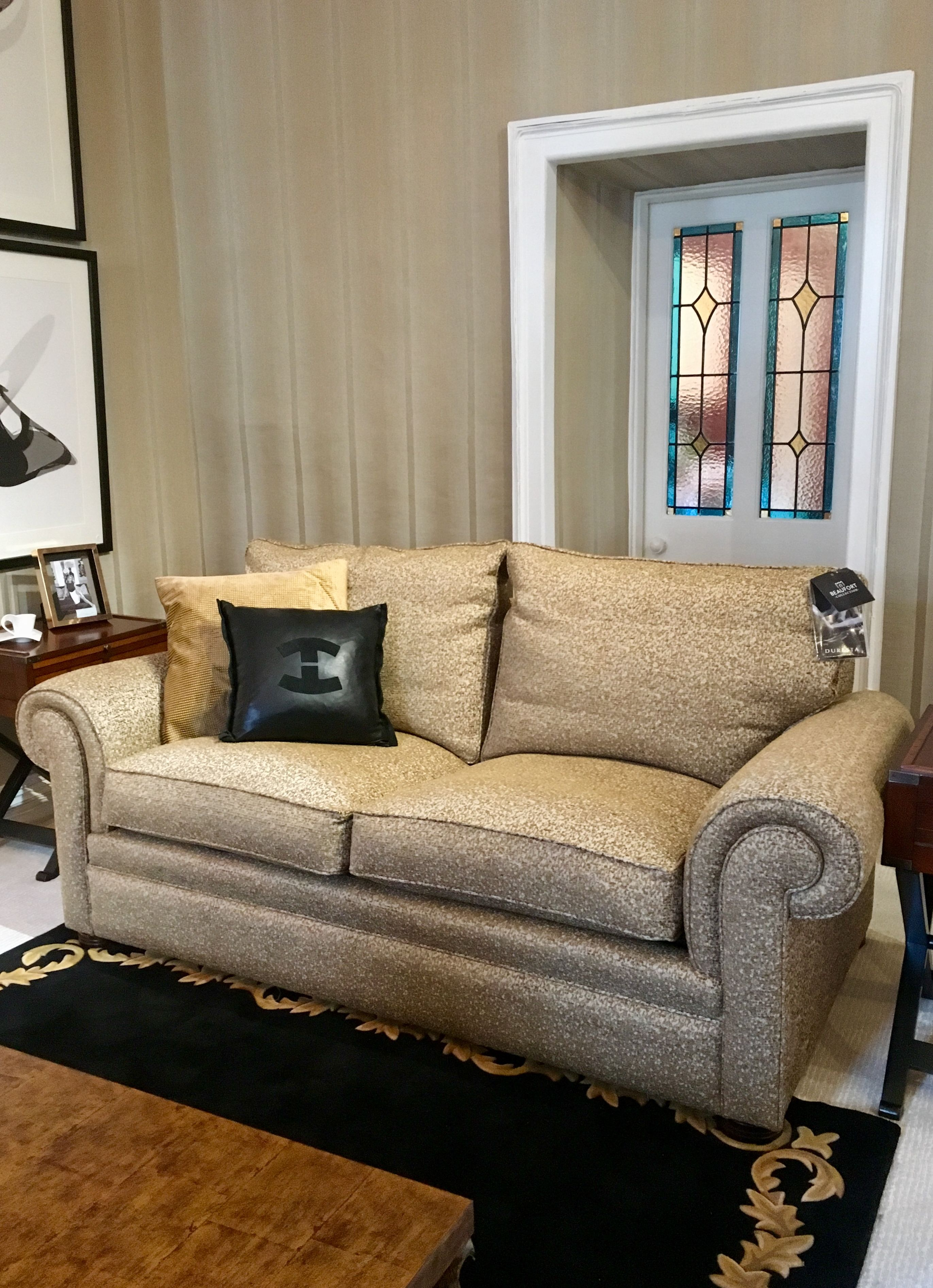 Best Bentley Sofa By Duresta On Display In Beaufort Interiors 400 x 300