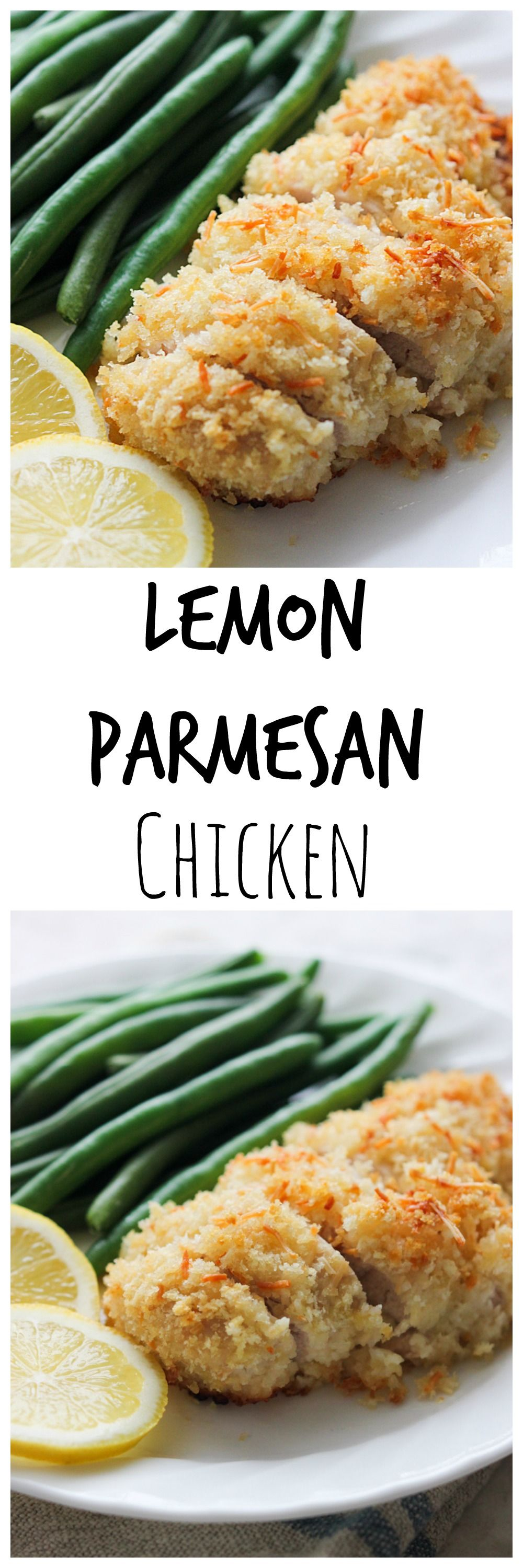 Easy chicken limone recipes