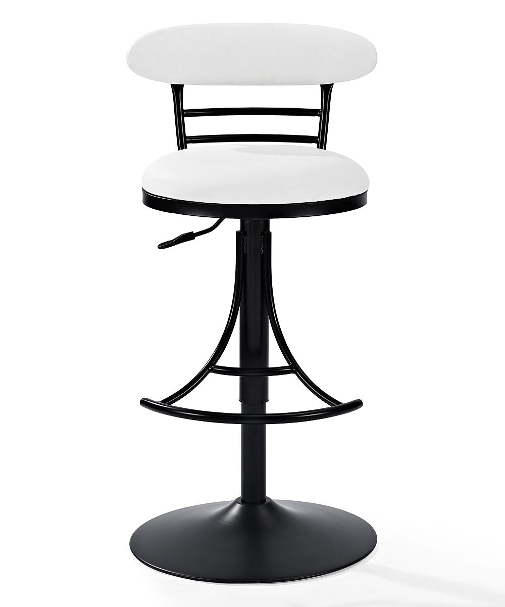 Low Back Modern Counter Stool