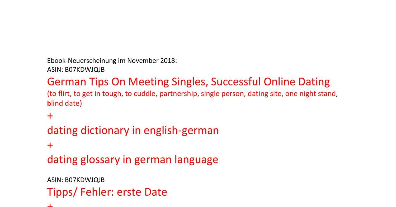 Standortbasierte Dating-App 2015