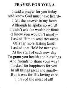 This Is A Prayer I Said For My Friend Darla This Is Her Last