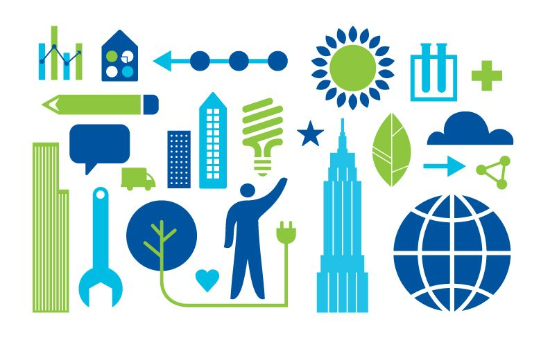 Johnson Controls BE Launch : kate arends | Symbol | Branding