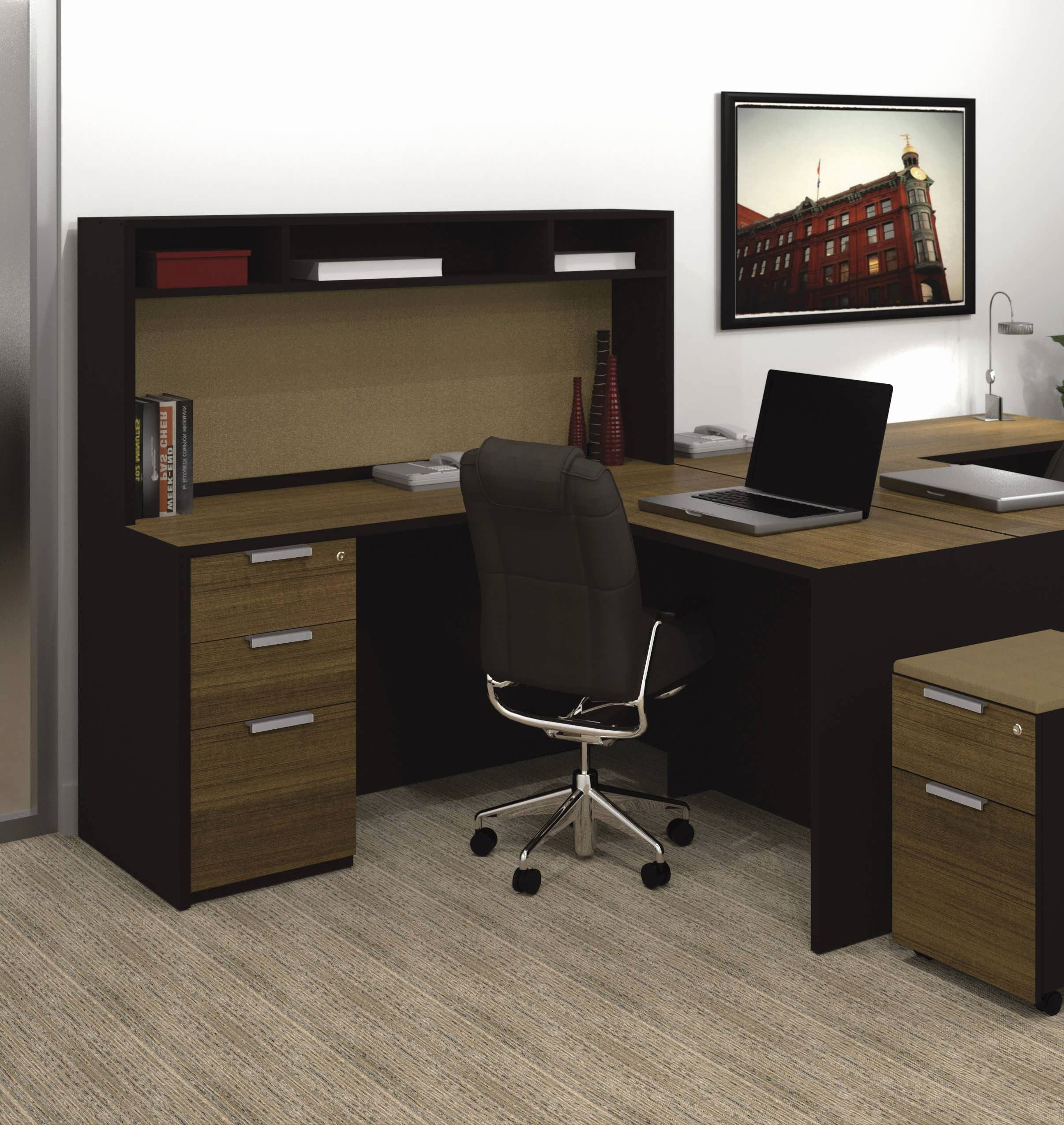 Wonderfull Corner Office Desks Outdoor Decks Lawn Home Builders Bar  Shabby Chic Style Expansive