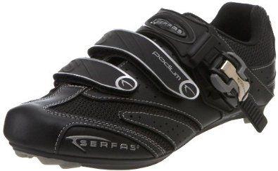 Serfas Women S Podium Road Shoe Black 40 Eu 8 M Us Women S Serfas 71 99 Cycling Shoes Women Shoes Sneakers Fashion