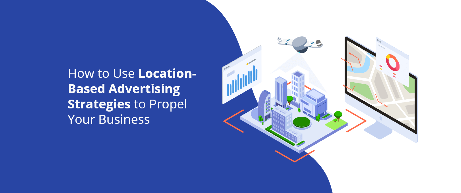 Location Based Marketing Strategies For Your Business Devrix Marketing Strategy Advertising Strategies Business Strategy