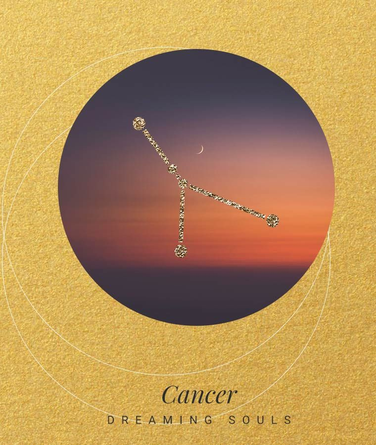 moon sign cancer weekly horoscope