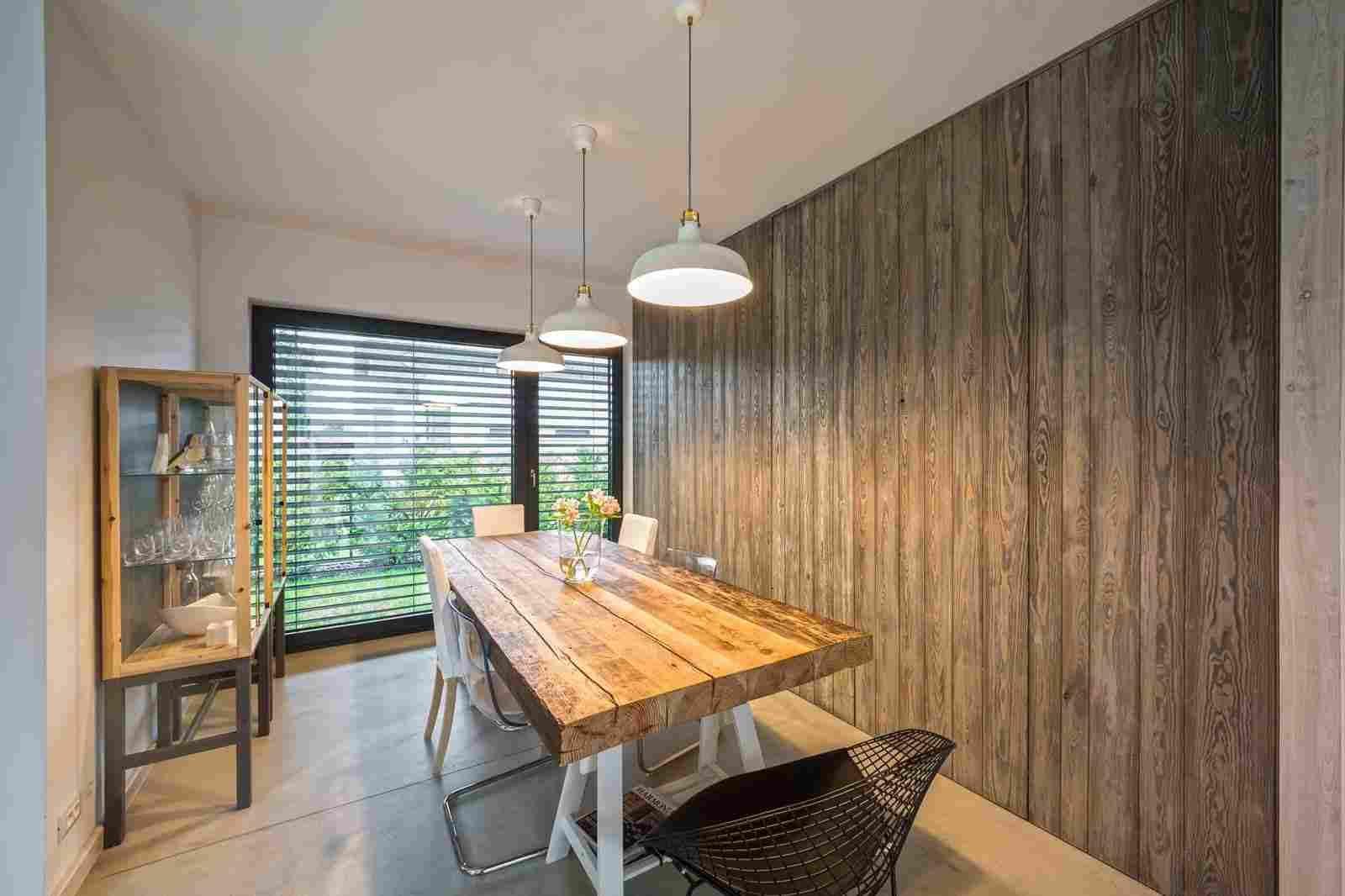 Ein rahmen zu hause design-ideen Семейная резиденция в Польше  Интерьеры  pinterest  haus heim