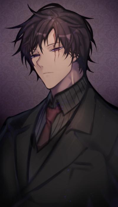 Anime Characters Vampire : Pin by galaxy destiny ️ on boys つ ౪ つ━☆゚ ・。゚