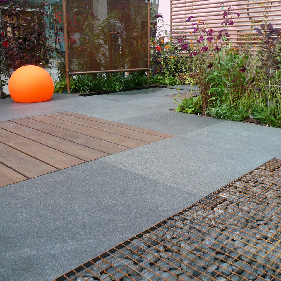 petrous global stone paving