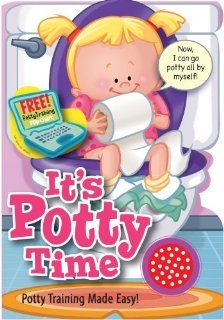 It's Potty Time-Girls (Time To...) by Edited. $0.01. Publisher: Smart Kids Publishing Distributed by Ideals Publications; 2nd edition (February 1, 2009). Series - Time To.... Publication: February 1, 2009
