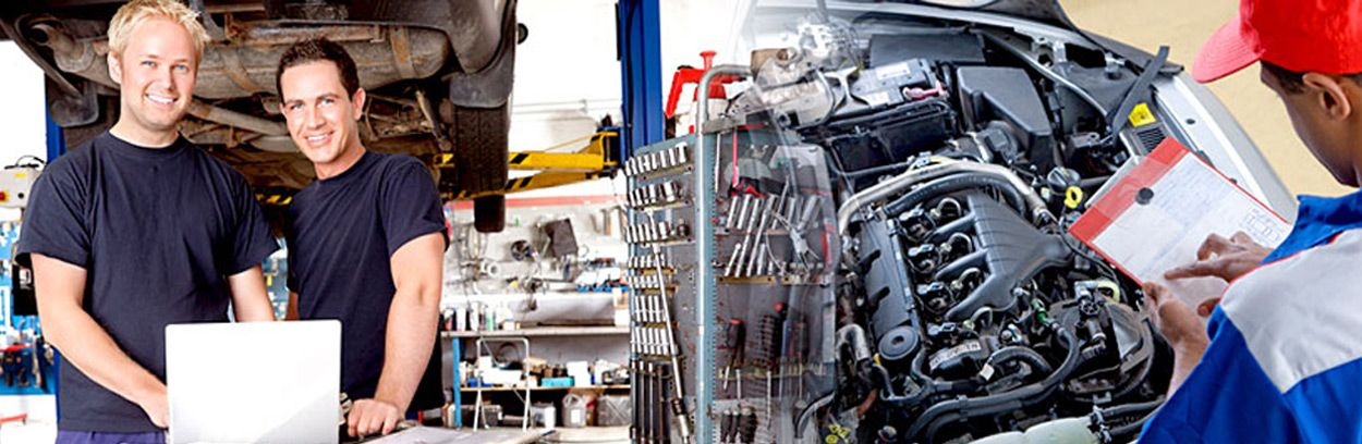 Ray Engine - Automotive Repair Shop in Tyler, Texas. (With ...