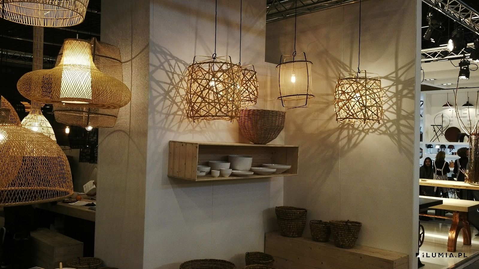 Design Ay Illuminate : Ay illuminate designs lamps inspired by nature. those items are