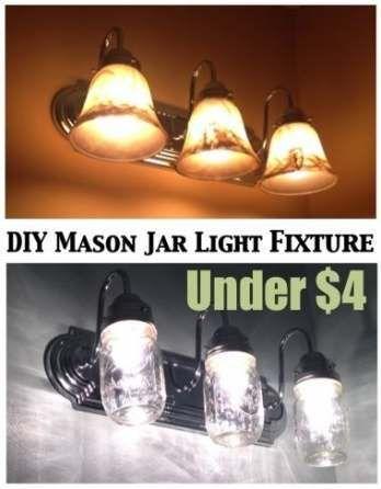 Photo of 45 Ideas for farmhouse chic bathroom light fixtures