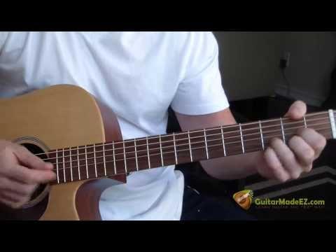 Crosby Stills Nash - Teach Your Children - Guitar Lesson (Chords ...