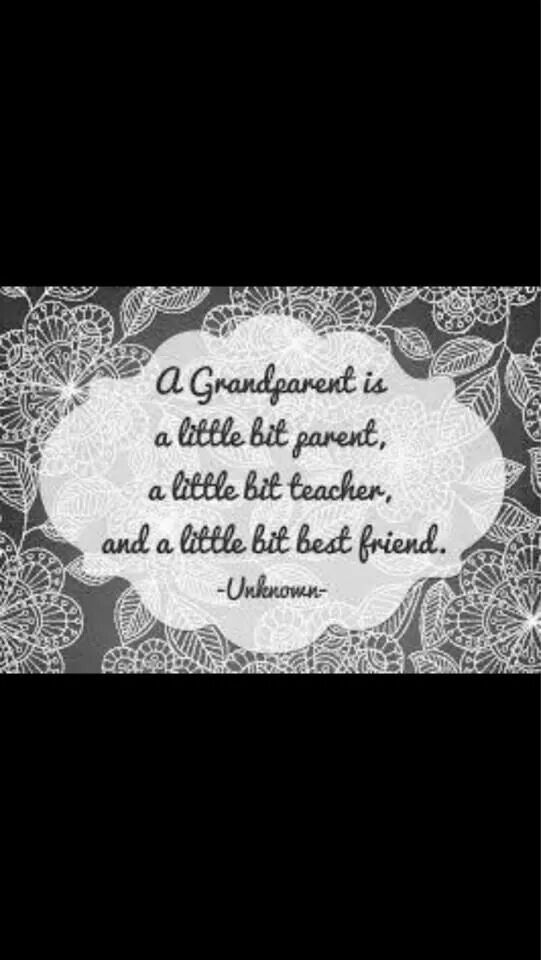 Grandparents | Quotes | Grandma quotes, Grandparents day, Quotes