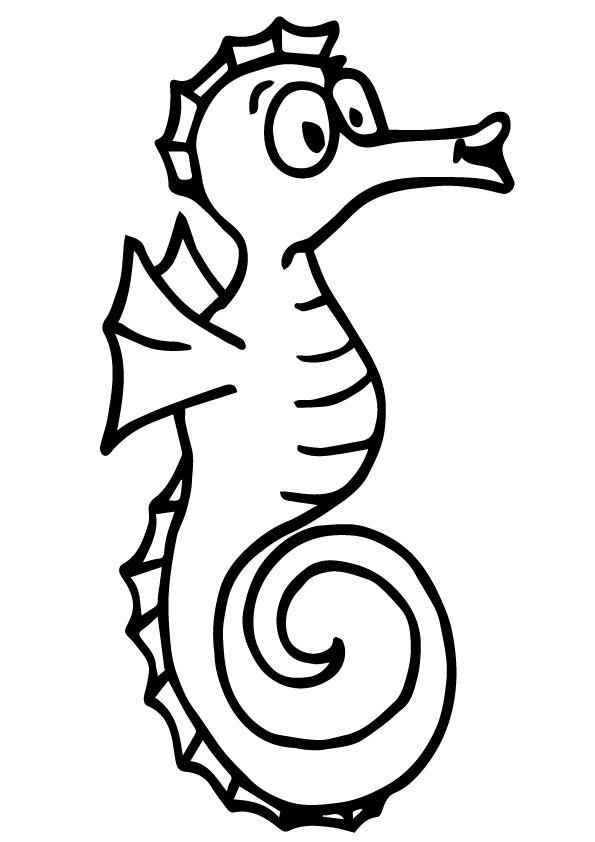 Print Coloring Image Momjunction Animal Coloring Pages Fish Coloring Page Coloring Pictures Of Animals