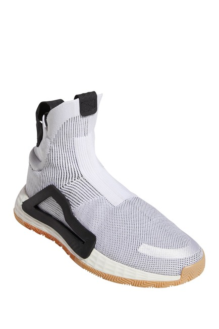adidas   N3XT L3V3L Knit Basketball