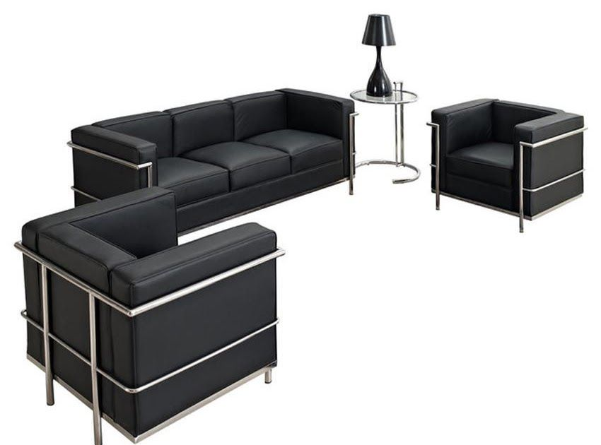 Black Leatherite Steel Frame 5 Seater Sofa Set Buy Black Steel Sofa Set Price In Bangladesh Furniture Ideas Stainless Stee In 2020 Sofa Set Price Steel Sofa Sofa Set