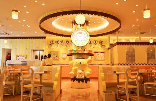 [New] Of Course Its Popular! Pompompurin Café in Harajuku https://t.co/uYIaA7AzOK #MATCHA https://t.co/BuLZfXLtLS