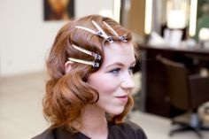 Great Gatsby fever! Give your hair a Roaring Twenties twist with FEMAIL's online tutorial