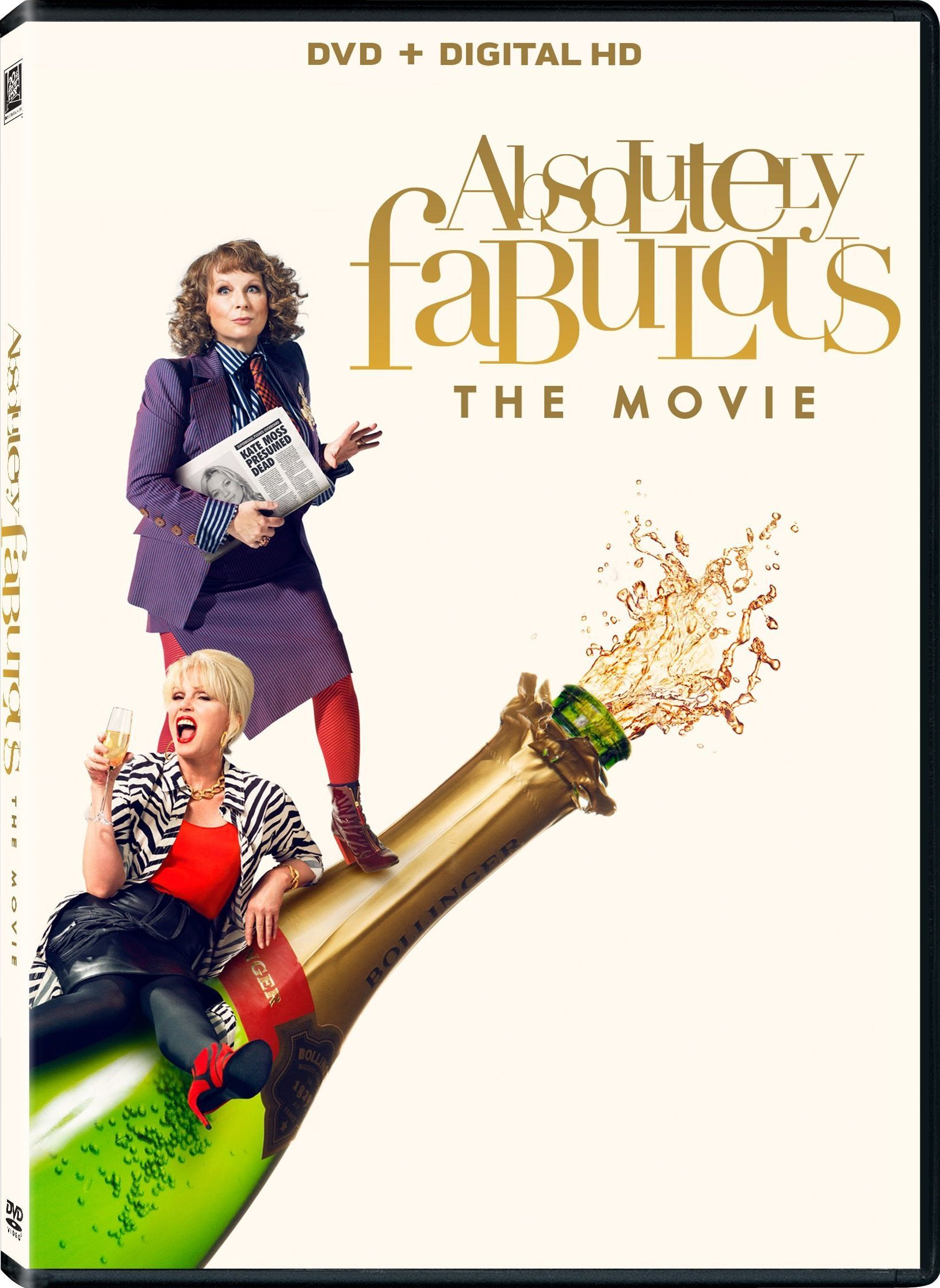 Absolutely Fabulous Streaming Movies Free Redbox Movies Full