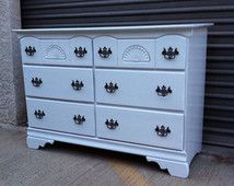 Shabby Chic, I do love the handles