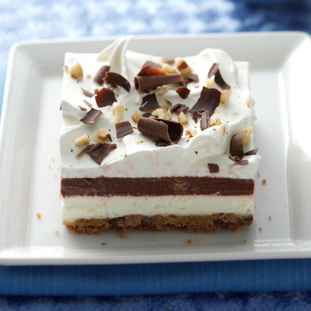 Chocolate Chip Cookie Delight Recipe Goodies Veganer