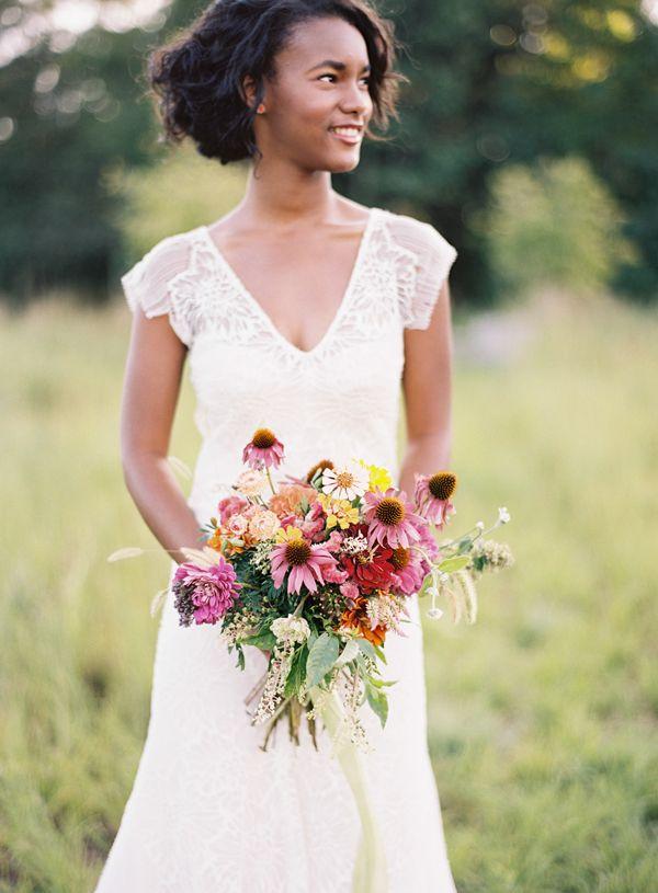 Southern Weddings V7 In Full Bloom
