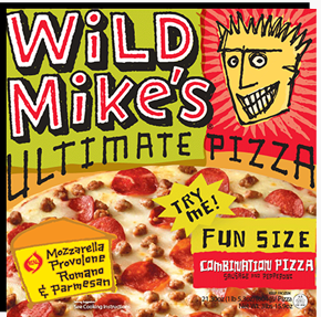 Bogo Free Wild Mike S Ultimate Pizza Mailed Coupon On Http Hunt4freebies Com Coupons Pizza Coupons Order Groceries Pizza