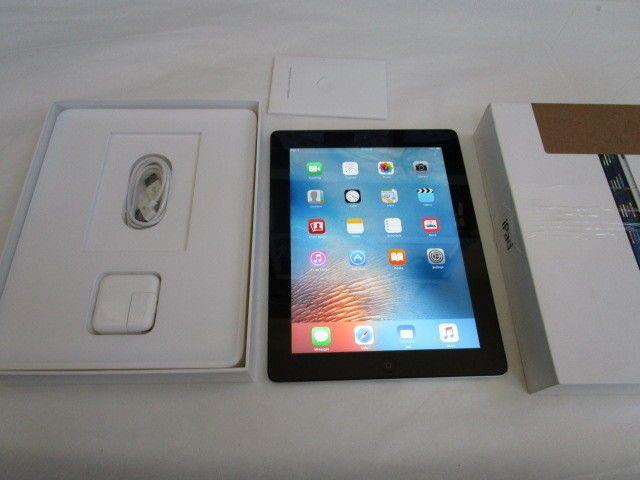 Apple iPad 2 16GB Wi-Fi 9.7in - Black