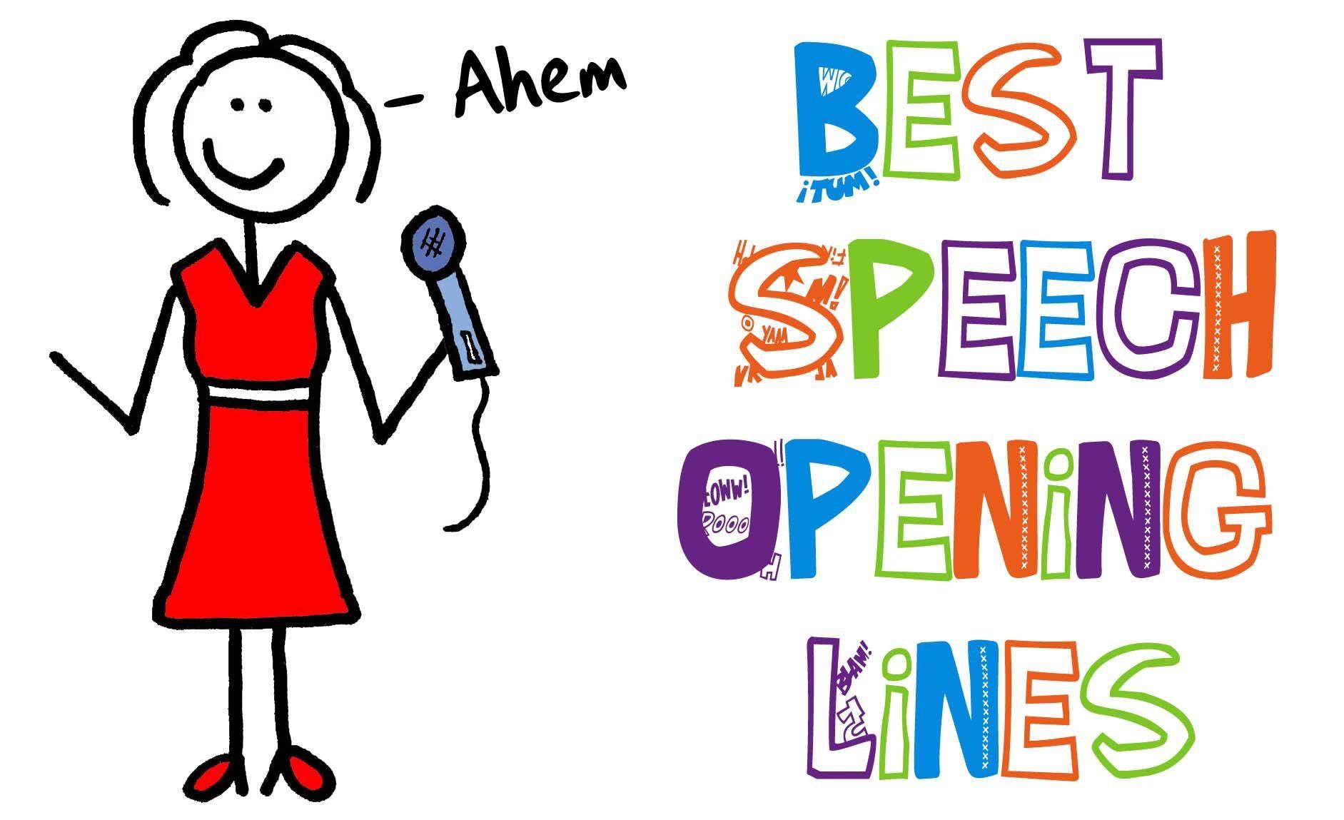 Buy a speech on line