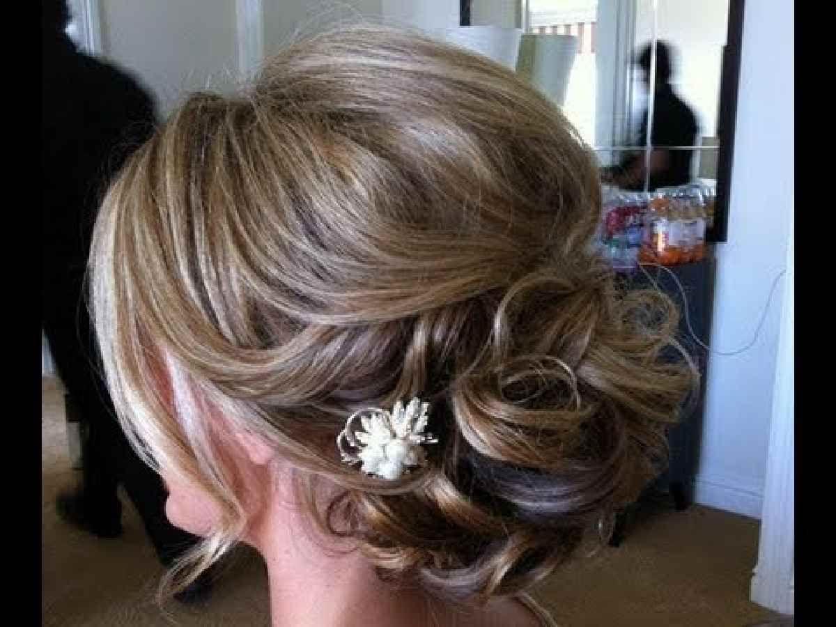 mother of groom hairstyles updo mother groom wedding