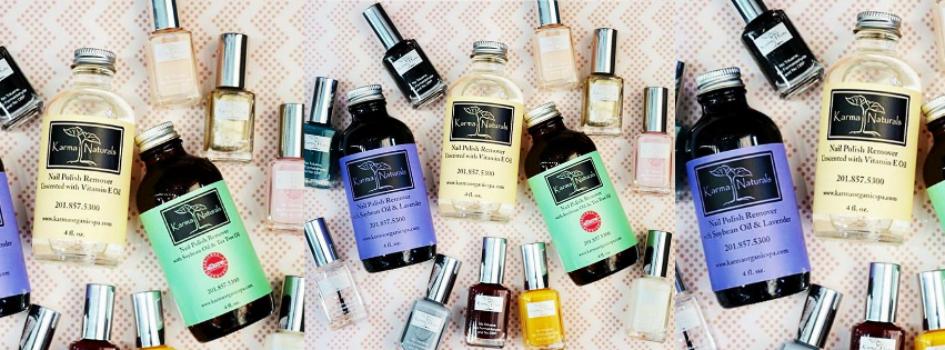 Karma Organic - Nail Polish & Removers | Get it Vegan! | Pinterest ...