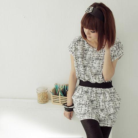 love this #fashion #style | Sammy dress. Fabulous dresses. Short sleeve dresses