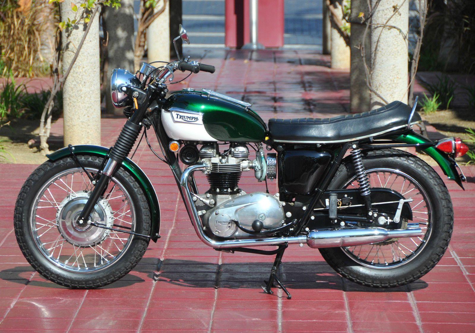 1970 Triumph Tr6 Tiger 650 Triumph Bikes Classic Motorcycles Triumph Motorcycles [ 1121 x 1600 Pixel ]
