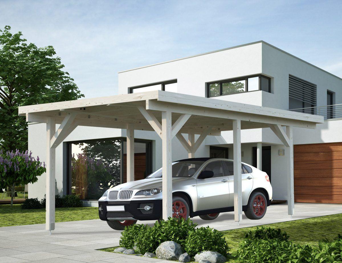 Pin on GardenLife timber garages & carports