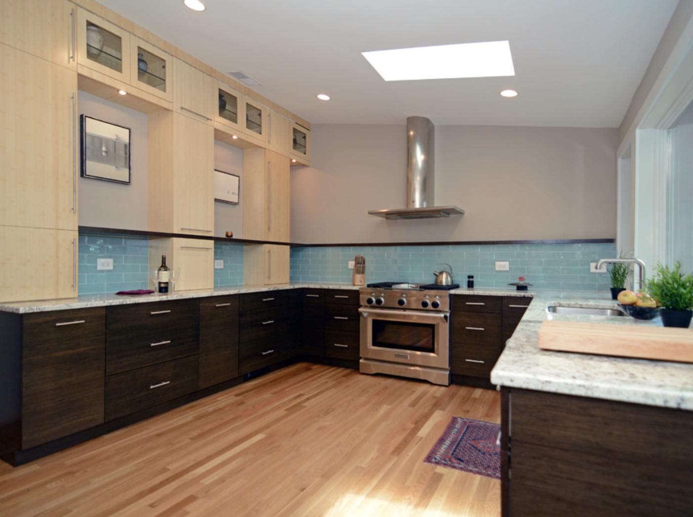 Beautiful Kitchen Design 5 Simple Steps  Case Design Blog  Home Glamorous Kitchen Design Blog Design Decoration