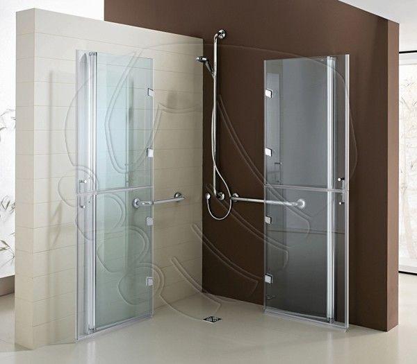 Lovely Bi Fold Wet Room Shower Screen   Google Search