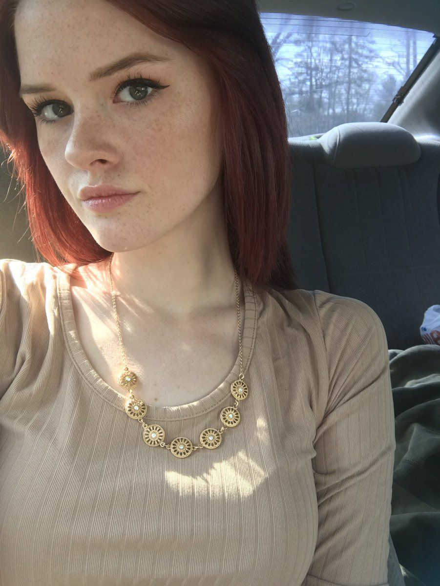 Naked Yung Red Head Nude Gif