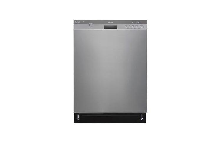 LG semi-integrated-dishwasher LDS5774ST   LG Electronics US