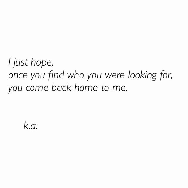 Please Come Back To Me My Love Stuff Pinterest Frases And