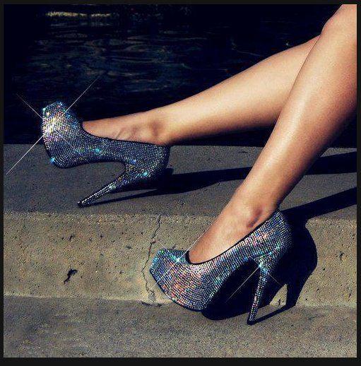 sparklin'