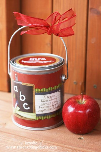 This link has some great ideas for teachers and back to school gift ideas!  #backtoschool