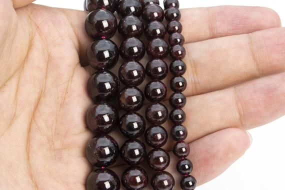6MM - approx. 60 Beads 31.7g - 15