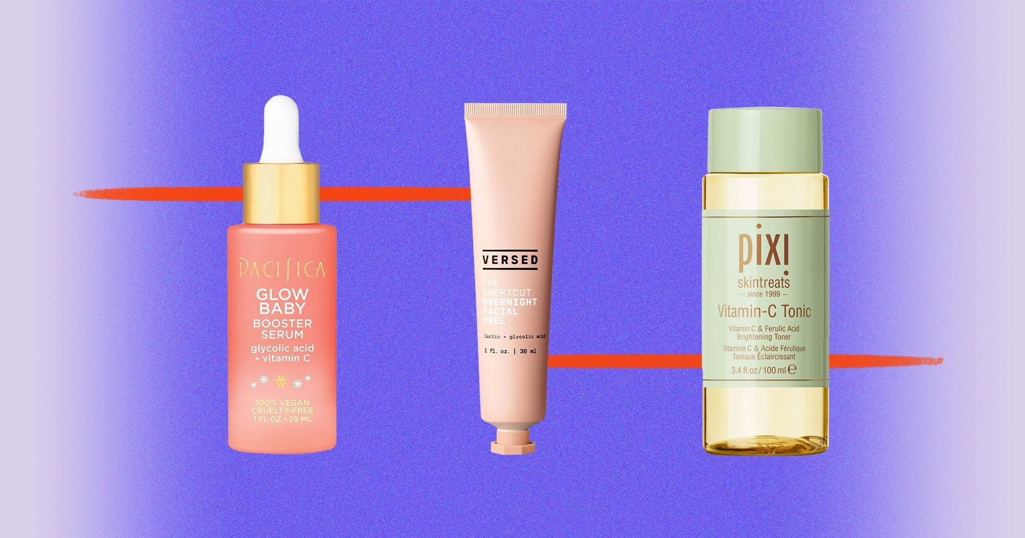 How to craft a clean skincare routine using only target
