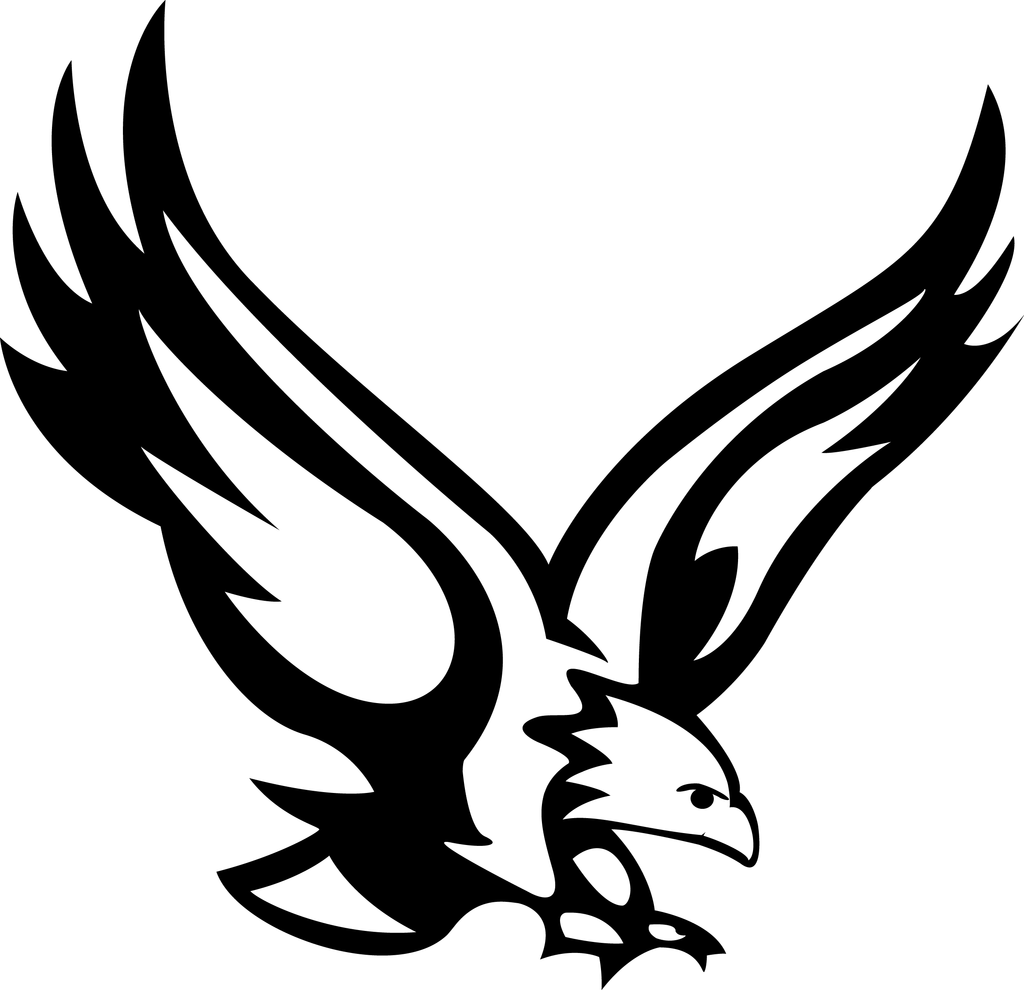 Eagle logo by zeldagirninja eagel pinterest eagle logos and eagle logo by zeldagirninja biocorpaavc Images