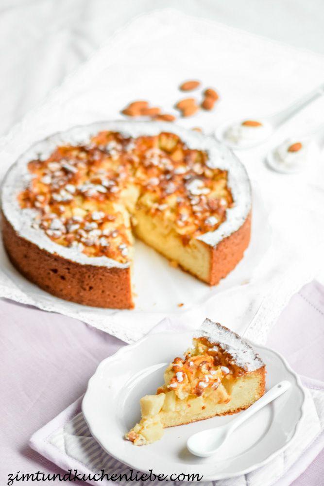 Mama`s Apfelkuchen